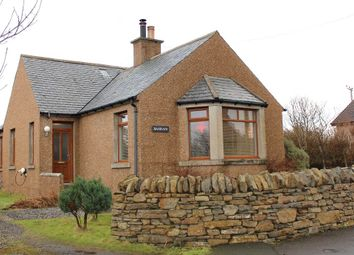 Thumbnail 3 bed detached bungalow for sale in Weyland Bay, St Ola, Orkney