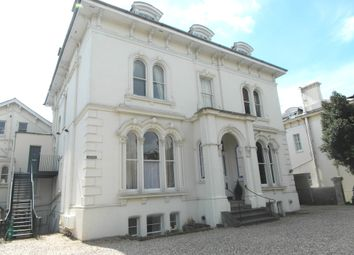 Thumbnail 1 bed flat to rent in Lansdown Road, Cheltenham