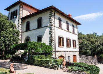Thumbnail 10 bed villa for sale in Loro Ciuffenna, Loro Ciuffenna, Arezzo, Tuscany, Italy