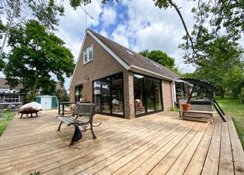 Thumbnail 4 bed detached house to rent in Western Road, Hurstpierpoint, Hassocks