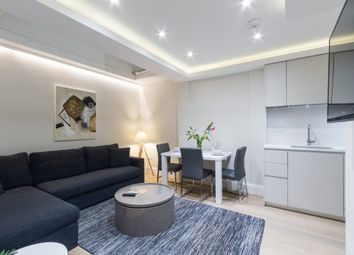 Thumbnail 1 bed flat to rent in 41 Clanricarde Gardens, London, United Kingdom, London
