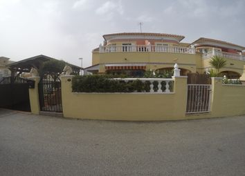 Thumbnail 3 bed town house for sale in Urb Lo Crispin, Algorfa, Alicante, Valencia, Spain