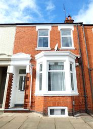 Thumbnail 3 bedroom terraced house to rent in Sandringham Road, Abington, Northampton