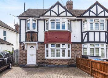 4 bed semi-detached house for sale in Wolsey Drive, Kingston Upon Thames KT2