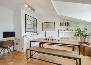 Thumbnail 2 bed flat for sale in Courthill Road, London