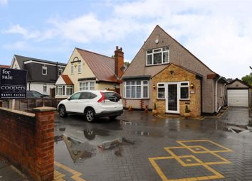Swakeleys Road, Ickenham UB10. 4 bed detached bungalow