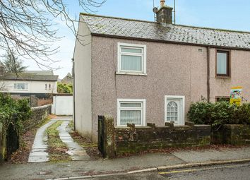 3 bed semi-detached house for sale in Terregles Street, Dumfries DG2