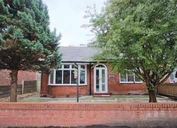 Thumbnail 3 bed semi-detached bungalow for sale in Holden Road, Leigh, Lancashire