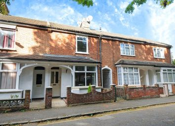 Thumbnail 2 bed terraced house to rent in Alexander Road, Aylesbury
