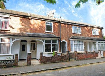 Thumbnail 2 bedroom terraced house to rent in Alexander Road, Aylesbury
