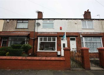 Thumbnail 2 bedroom terraced house to rent in Abingdon Road, Tonge Fold, Bolton