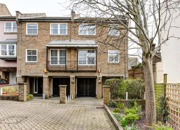 St. Marys Square, Brighton BN2. 2 bed end terrace house for sale