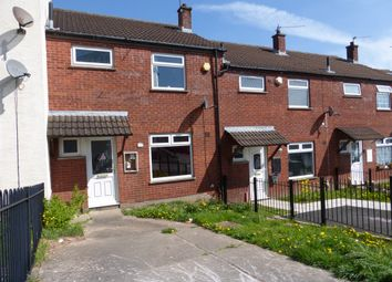Thumbnail 3 bed terraced house for sale in Tarwick Drive, St. Mellons, Cardiff