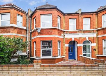 5 bed terraced house for sale in Vernham Road, Plumstead, London SE18
