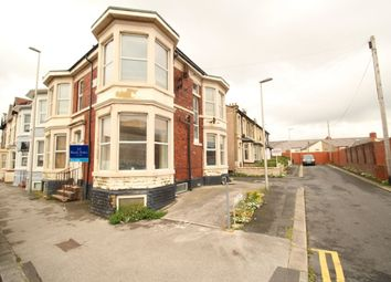Thumbnail 2 bedroom flat for sale in Dickson Road, Blackpool