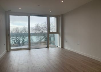 Thumbnail 1 bed flat to rent in 48 Newnton Close, London
