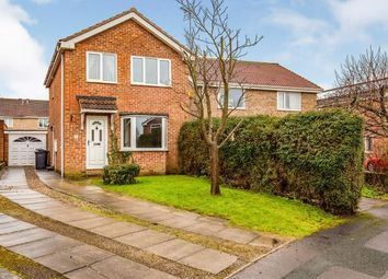 3 bed detached house for sale in Newlands, Northallerton DL6