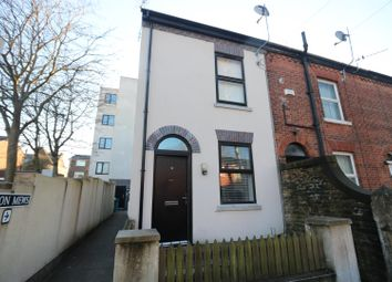 Thumbnail 2 bed end terrace house to rent in Farm Hill, Clifton Road, Prestwich, Manchester