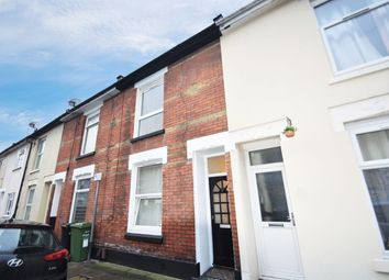 4 bed terraced house to rent in Newcome Road, Portsmouth PO1