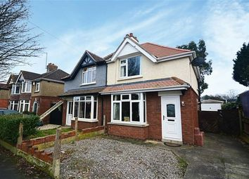 Thumbnail 2 bed semi-detached house for sale in Grasmere Road, Longlevens, Gloucester