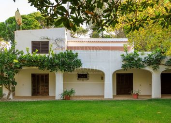 Thumbnail 4 bed villa for sale in Almancil, Almancil, Loulé