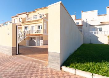 Thumbnail 4 bed end terrace house for sale in Torrelamendros, Torrevieja, Alicante, Valencia, Spain