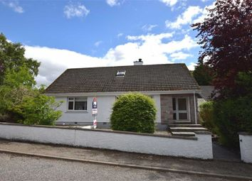 Thumbnail 5 bed detached house for sale in Brinckman Terrace, Westhill, Inverness