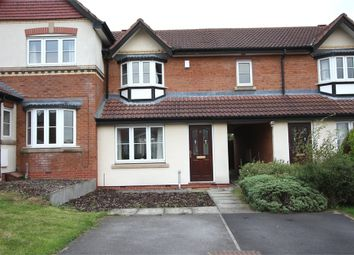Thumbnail 2 bed terraced house to rent in Lowerbrook Close, Horwich, Bolton