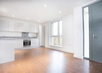 Thumbnail 4 bed flat to rent in Moorhen Drive, London