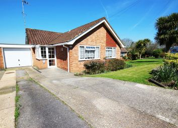Thumbnail 3 bed bungalow for sale in Kelvin Close, Hythe, Southampton