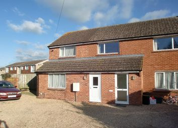 Thumbnail 1 bedroom semi-detached house for sale in Westfield, Harwell