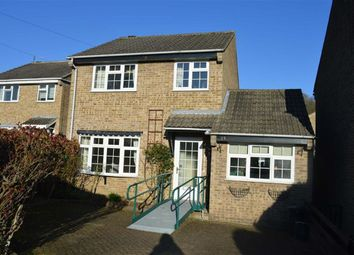 Thumbnail 3 bed detached house for sale in 27, Yokecliffe Avenue, Wirksworth Matlock, Derbyshire