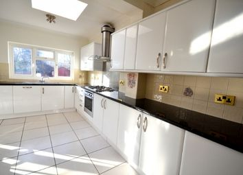 Thumbnail 4 bed semi-detached house to rent in Hervey Close, Finchley Central, Finchley, London