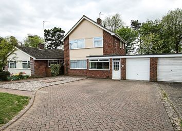 Thumbnail 3 bed detached house for sale in Norfolk Avenue, Newmarket