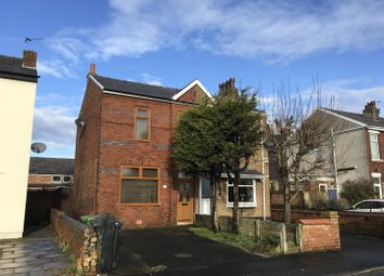 Thumbnail 2 bedroom semi-detached house to rent in Back Compton Road, Southport