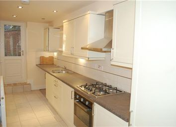 Thumbnail 3 bed semi-detached house to rent in Saffron Road, Tewkesbury, Gloucestershire