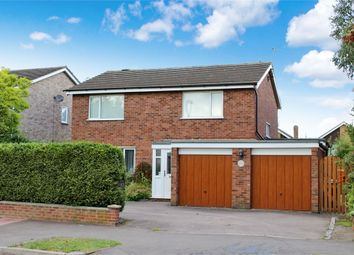 Thumbnail 4 bed detached house for sale in Putnoe Street, Bedford