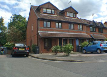 Thumbnail 1 bed maisonette for sale in Weavers Close, Isleworth