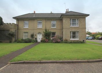 Thumbnail 2 bed flat for sale in Station Road, Holt