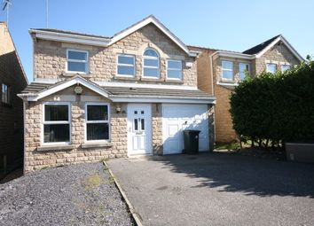 Thumbnail 4 bedroom detached house for sale in Chilver Drive, Bradford