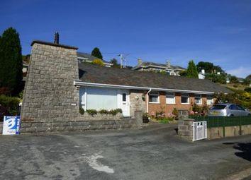 3 bed bungalow for sale in Ala Road, Pwllheli, Gwynedd LL53