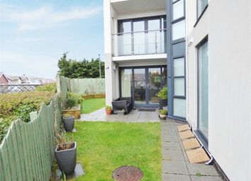 Thumbnail 2 bed flat for sale in Station Road, Deganwy, Conwy