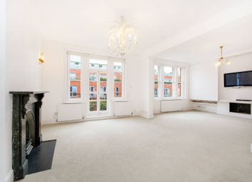 Thumbnail 4 bed flat for sale in Prince Of Wales Drive, Battersea Park