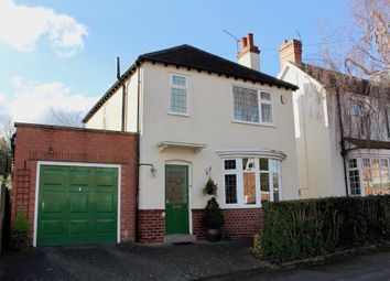Thumbnail 3 bed detached house for sale in Hope Street, Beeston