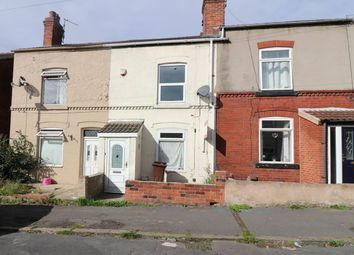 Thumbnail 3 bed property for sale in Wellington Street, Goldthorpe, Rotherham