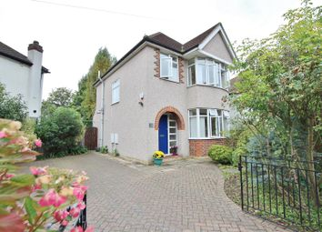 Thumbnail 3 bed detached house for sale in Mandeville Road, Isleworth