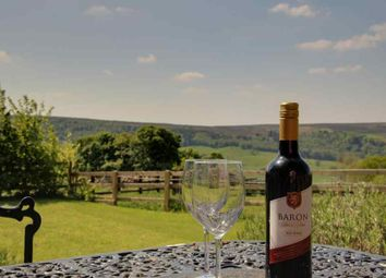 Thumbnail 4 bed detached house for sale in The Knott, Pateley Bridge, Harrogate