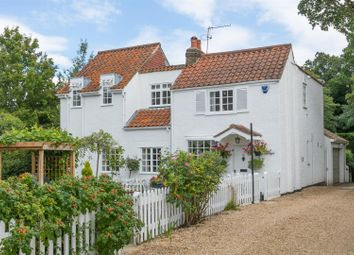 Thumbnail 4 bed cottage for sale in Dury Road, Hadley Highstone