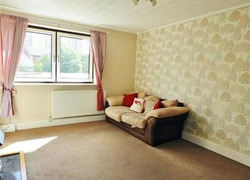 Photo of Warewell Close, Walsall WS1