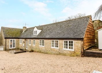 Thumbnail 3 bed barn conversion for sale in Nether Westcote, Chipping Norton